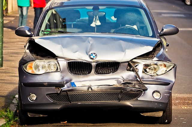 autounfall leasing fianzierung